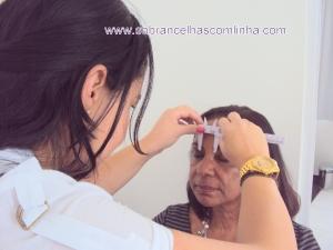 9 curso sobrancelhas