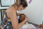 Curso de Design Curso de Design de sobrancelhas e depilação com Linha